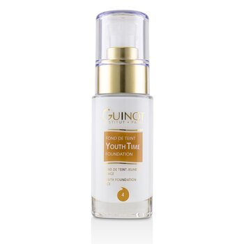 Youth Time Face Foundation  30ml/1oz