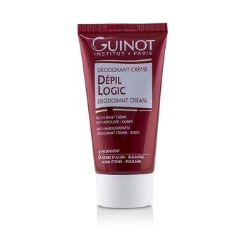 Depil Logic Deodorant Cream  50ml/1.4oz