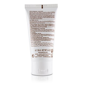 Sun Logic Auto Bronze Self-Tanner Face Gel  50ml/1.4oz