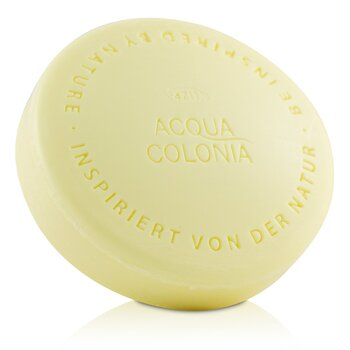 Mydełko Acqua Colonia Lemon & Ginger Aroma Soap  100g/3.5oz