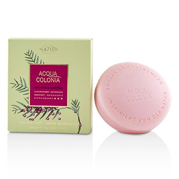 科隆之水 紅胡椒&葡萄柚香氛皂Acqua Colonia Pink Pepper & Grapefruit Aroma Soap  100g/3.5oz