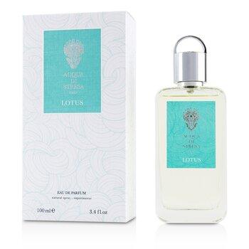 Lotus Eau De Parfum Spray  100ml/3.4oz