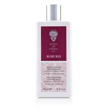 Roburis Regenerating Shower Bath  250ml/8.3oz