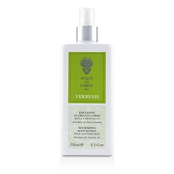 Verbenis Nourishing Body Lotion  250ml/8.3oz