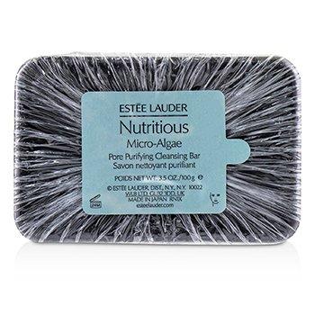 Nutritious Micro-Algae Pore Purifying Cleansing Bar  100g/3.5oz
