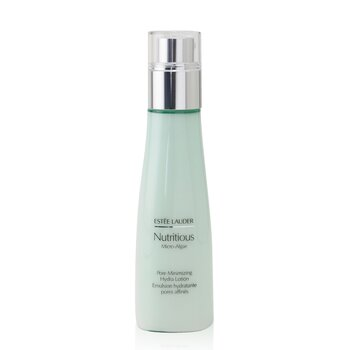 Nutritious Micro-Algae Pore Minimizing Hydra Lotion  100ml/3.4oz