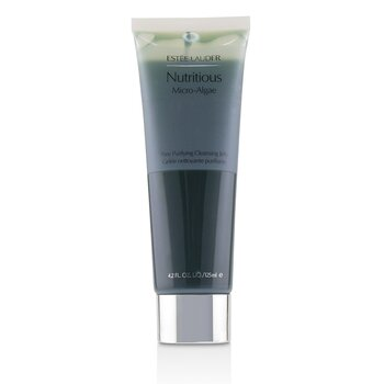 Nutritious Micro-Algae Pore Purifying Cleansing Jelly  125ml/4.2oz