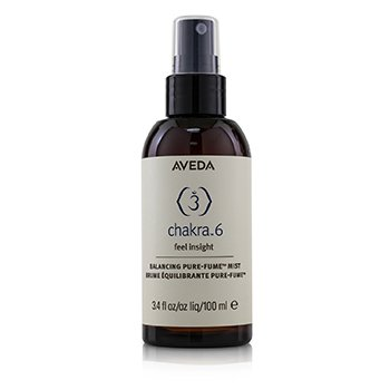 Chakra 6 Balancing Pure-Fume Body Mist - Insight  100ml/3.4oz