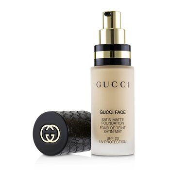 Gucci Face Satin Matte Foundation SPF 20  30ml/1oz