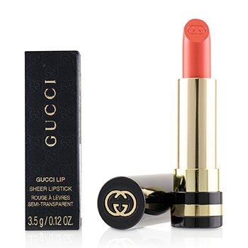 絲滑亮澤唇膏 Sheer Lipstick  3.5g/0.12oz
