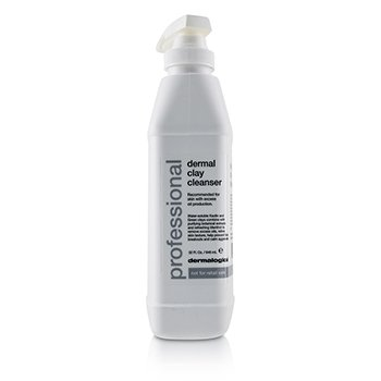 Dermal Clay Cleanser (Salon Size) (Packaging Slightly Defected)  946ml/32oz