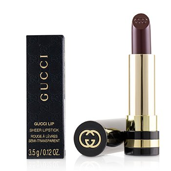 Sheer Lipstick  3.5g/0.12oz