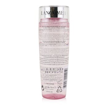Eau Micellaire Confort Hydrating & Soothing Micellar Water - For Dry Skin  200ml/6.7oz