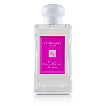 Sakura Cherry Blossom Cologne Spray (Originally Without Box)  100ml/3.4oz