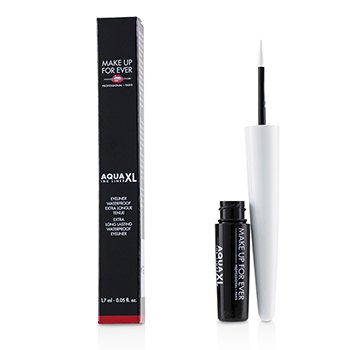 Aqua XL Ink Liner Extra Long Lasting Waterproof Eyeliner  1.7ml/0.05oz