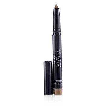 Stylo Blackstar 3 In 1 Waterproof Eyeshadow Stick  1.4g/0.049oz