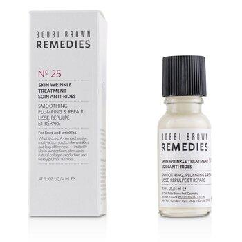 Bobbi Brown Remedies Skin Wrinkle Treatment No 25 - For Lines & Wrinkes  14ml/0.47oz