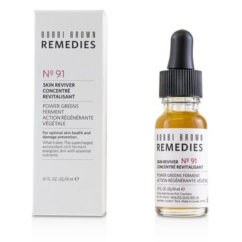 Bobbi Brown Remedies Skin Reviver No 91 - For Dull, Tired Skin  14ml/0.47oz