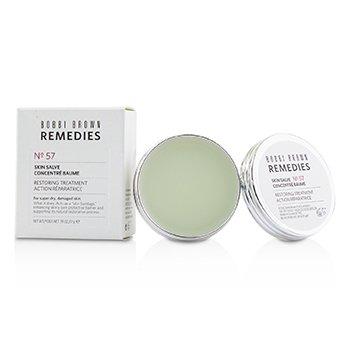 Bobbi Brown Remedies Skin Salve No 57 - For Super Dry, Damaged Skin  17g/0.59oz
