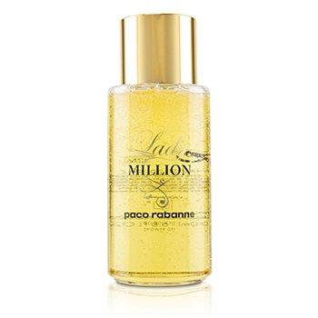 Lady Million Shower Gel  200ml/6.8oz