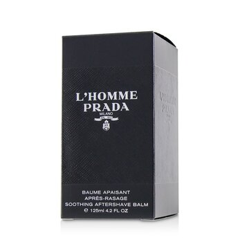 L'Homme Soothing Aftershave Balm 125ml/4.2oz