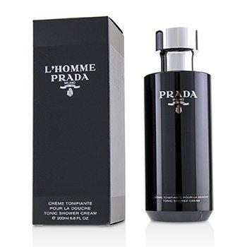 L'Homme Tonic Shower Cream  200ml/6.8oz