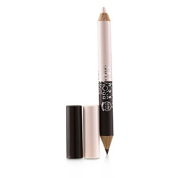 Brow Duo Sculpt 2 в 1 Карандаш для Бровей и Хайлайтер  1.95g/0.065oz