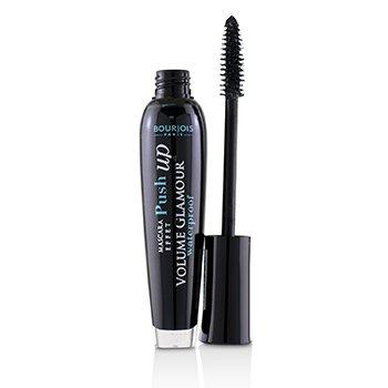 Wodoodporony tusz do rzęs Volume Glamour Push Up Effet Waterproof Mascara  7ml/0.23oz