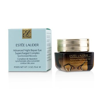 Advanced Night Repair Eye Supercharged Complex Synchronized Recovery  15ml/0.5oz