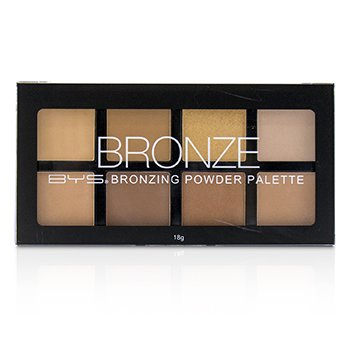 Bronzing Powder Palette  18g/0.6oz