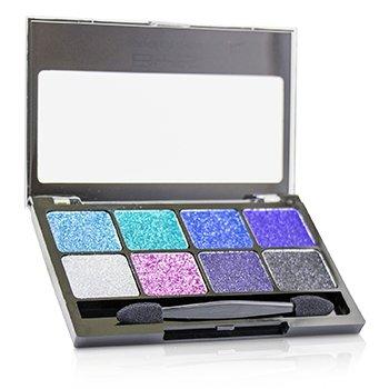 Glitter Eye Creme Palette  6g/0.2oz