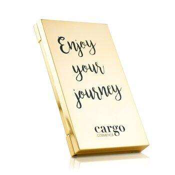 لوحة ظلال عيون Enjoy Your Journey  11.1g/0.39oz