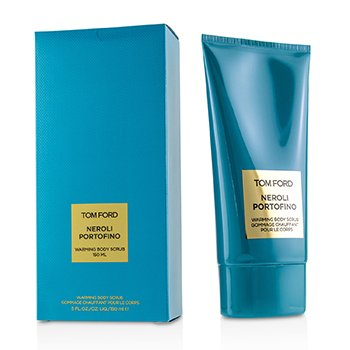 Private Blend Neroli Portofino Warming Body Scrub  150ml/5oz