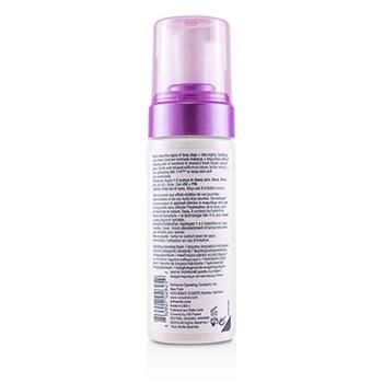 NIA Wash + Glow Espuma Limpiadora Hidratante 150ml/5oz