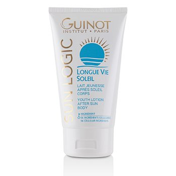 Sun Logic Longue Vie Soleil Youth Lotion After Sun - For Body  150ml/4.4oz