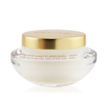 Sun Logic Longue Vie Soleil Youth Cream Before & After Sun - For Face  50ml/1.4oz