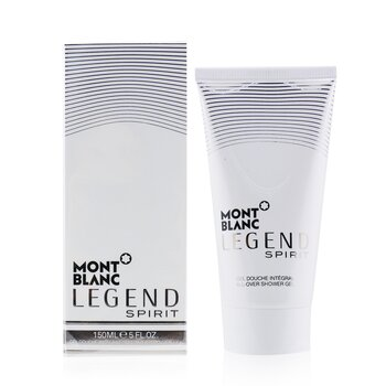 Legend Spirit All-Over Shower Gel  150ml/5oz