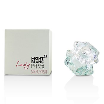Lady Emblem L'Eau Eau De Toilette Spray  30ml/1oz