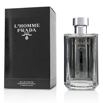 L'Homme Eau De Toilette Spray  150ml/5.1oz
