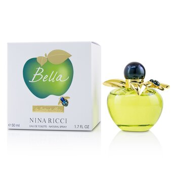 Bella Eau De Toilette Spray  50ml/1.7oz