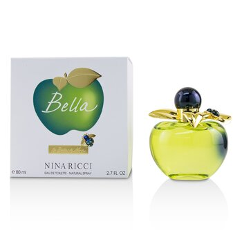 Bella Eau De Toilette Spray  80ml/2.7oz
