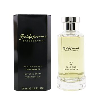 Eau De Cologne Concentree Spray  75ml/2.5oz