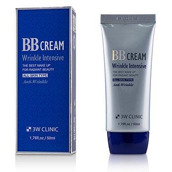 Wrinkle Intensive BB Cream  50ml/1.76oz