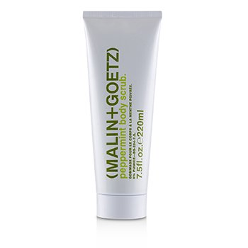 Peppermint Body Scrub  220ml/7.5oz