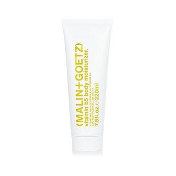 Vitamin B5 Body Moisturizer  220ml/7.5oz