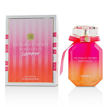 Bombshell Summer Eau De Parfum Spray (Limited Edition) 100ml/3.4oz