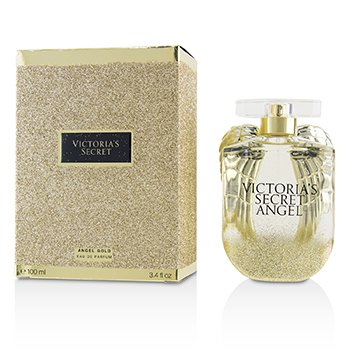 Victorias Secret Angel Gold Eau De Parfum Spray 100ml34oz F