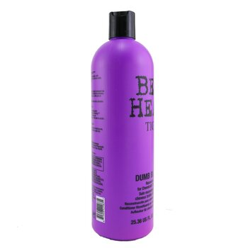 Bed Head Dumb Blonde Reconstructor - For Chemically Treated Hair (Cap)  750ml/25.36oz