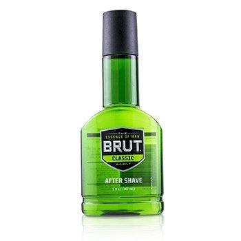 Brut After Shave Splash 147ml/5oz