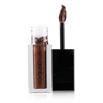 Always On Metallic Matte Lipstick  4ml/0.13oz